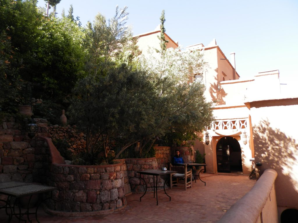 Marruecos Riad Dades