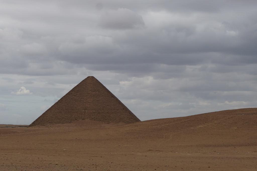 Dashur, Egipto