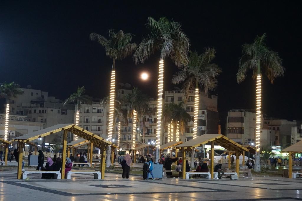 Lúxor, Egipto