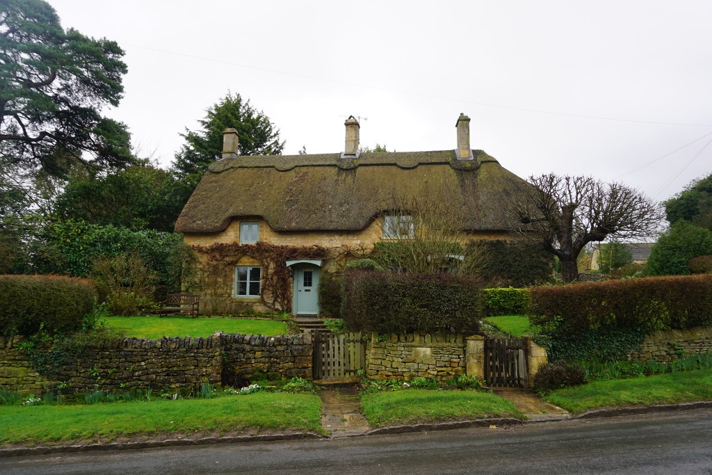 Chipping Campdem, Costwolds