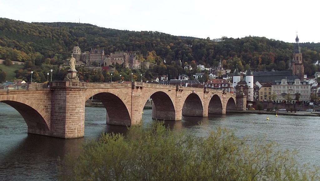 Heidelberg, Alemania