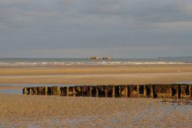 Normandía en 5 días