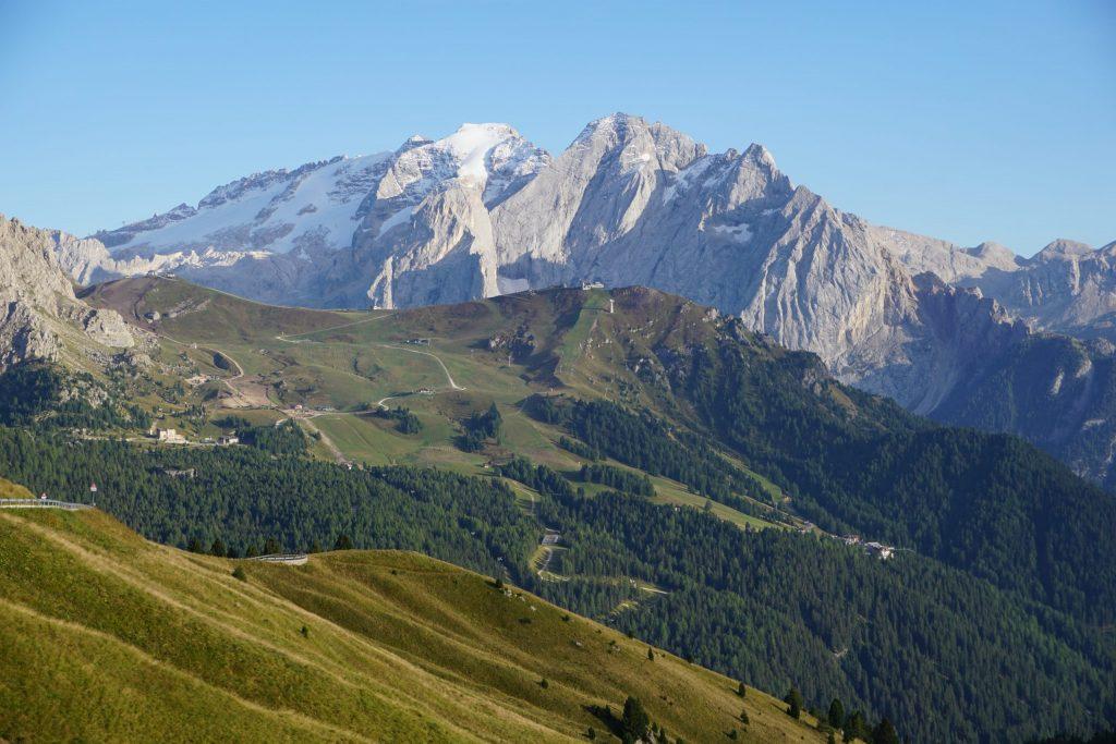 Passo Sella, Dolomitas