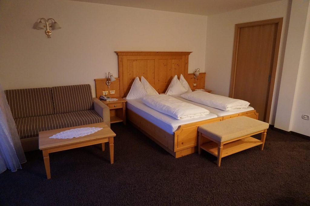 Hotel Alpe di Siusi