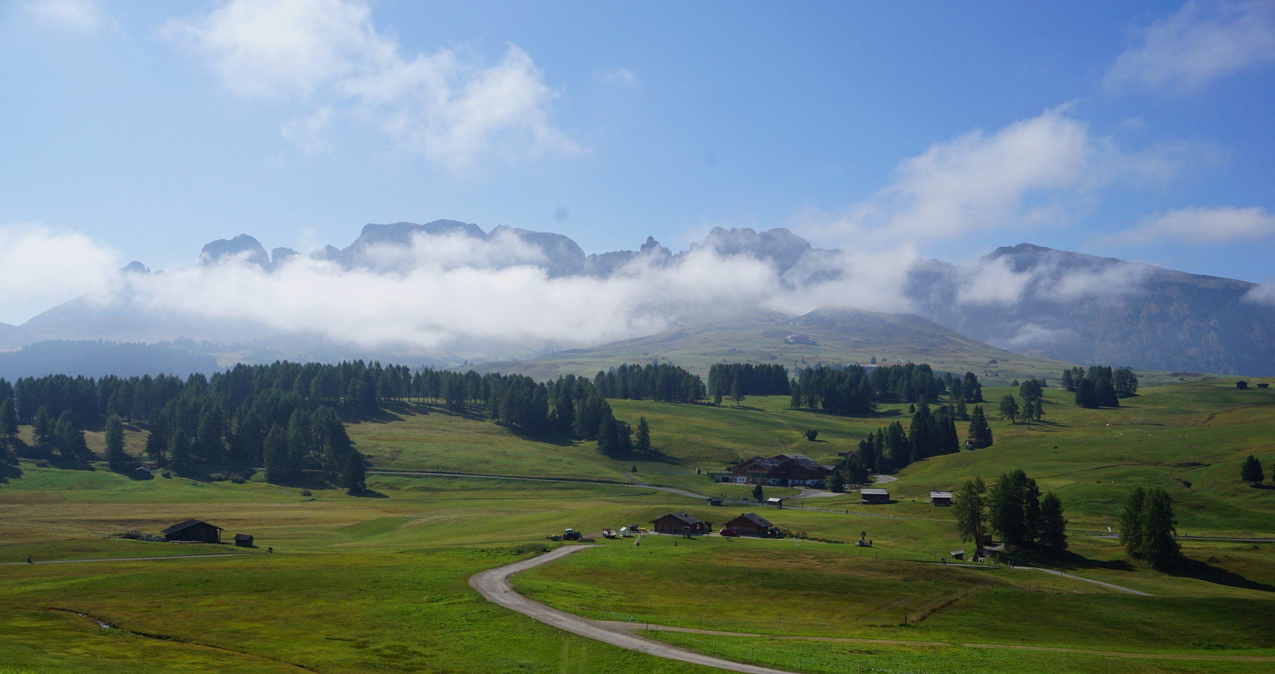 Prados de Alpe di Siusi