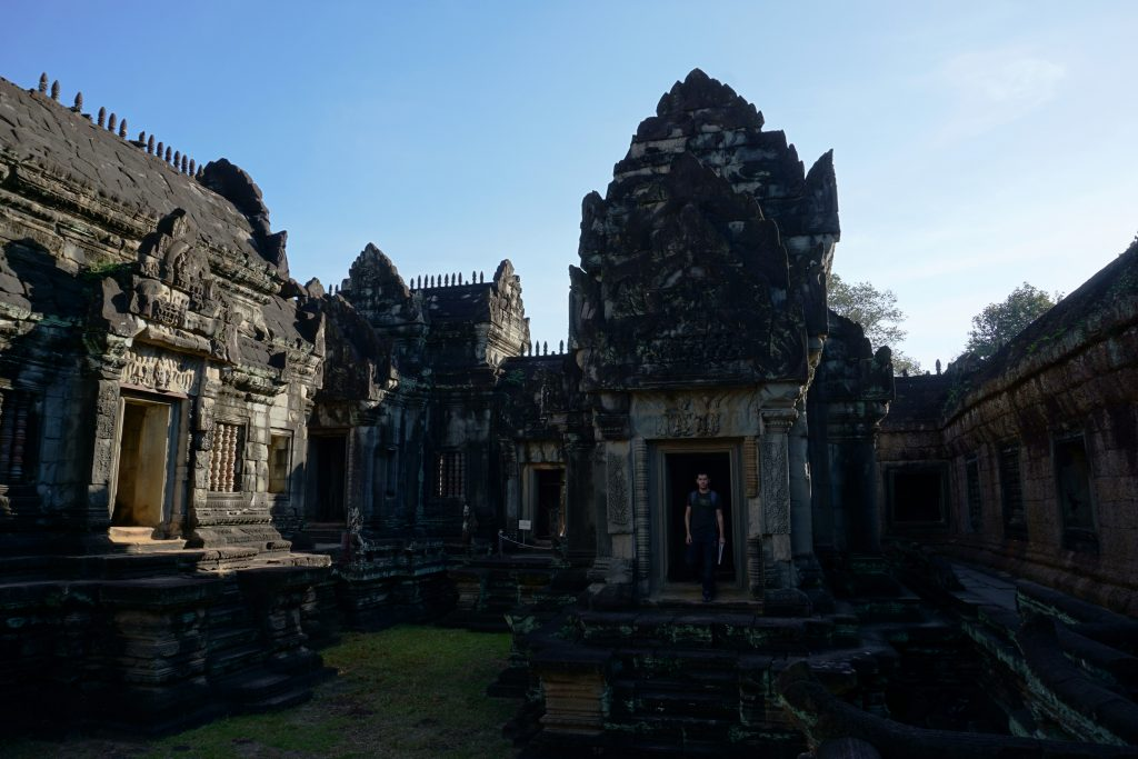 Templo Banteay Samré