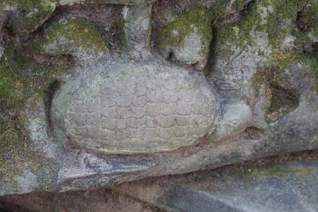 Detalle templo Beng Mealea