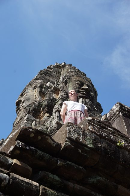 Templo Bayon