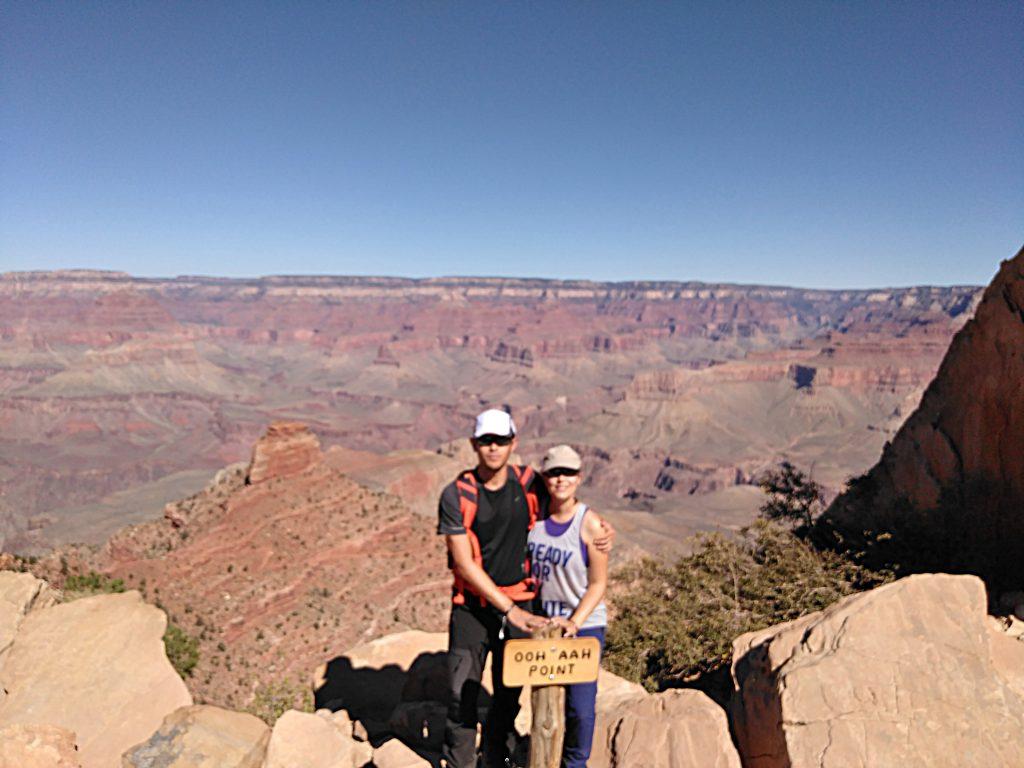 South Kaibab Trail, Gran Canyon National Park