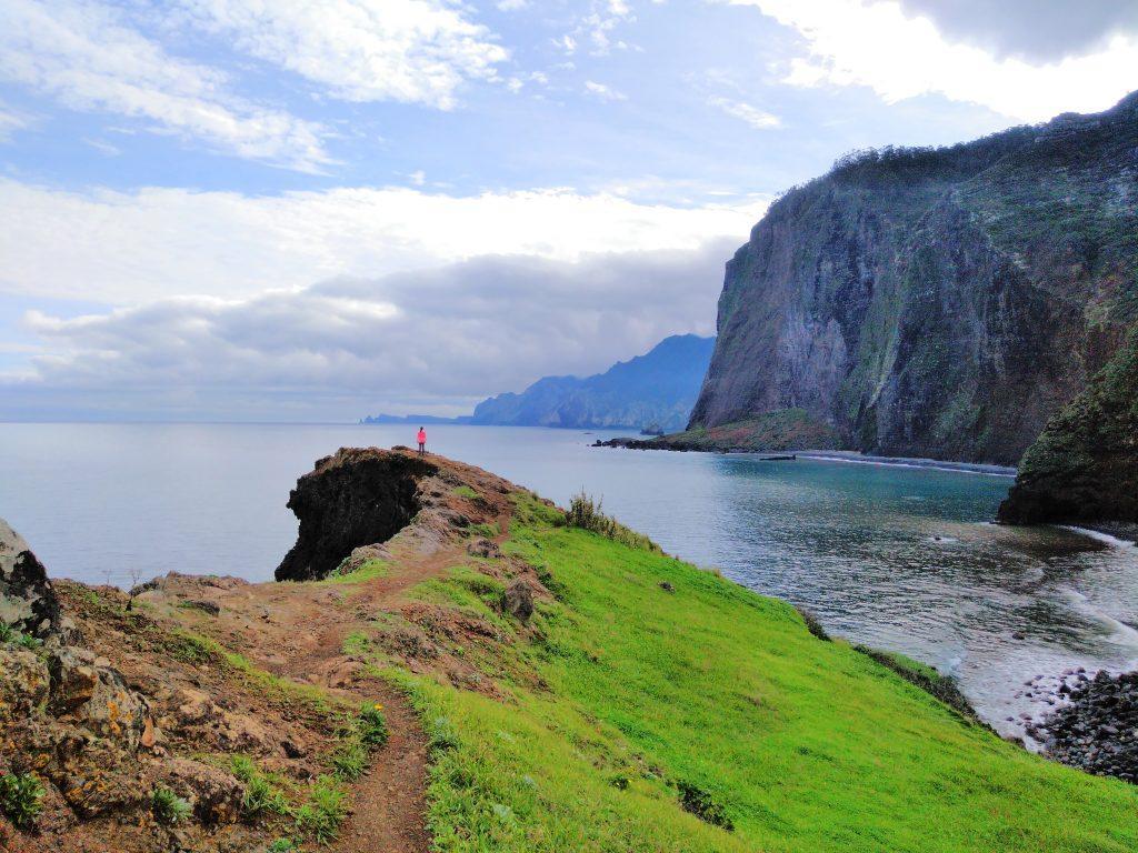 Mirador de Aguia, Madeira