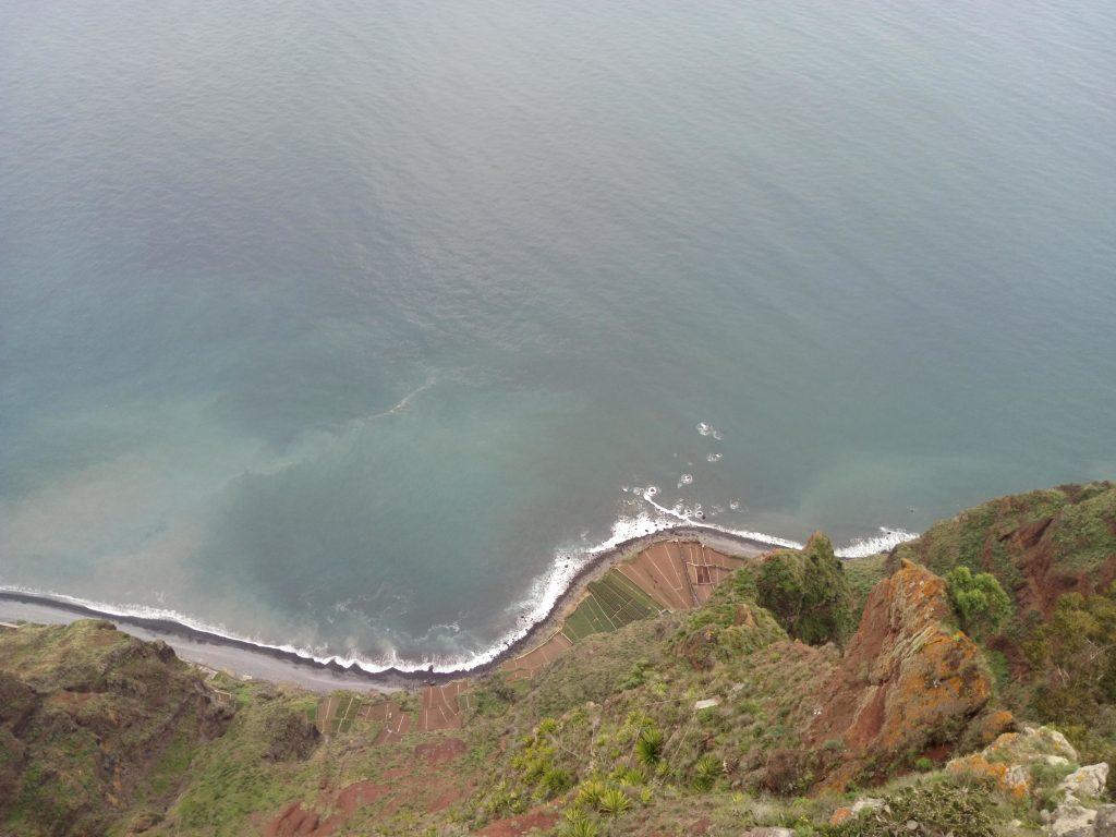 Mirador Cabo Girao, Madeira
