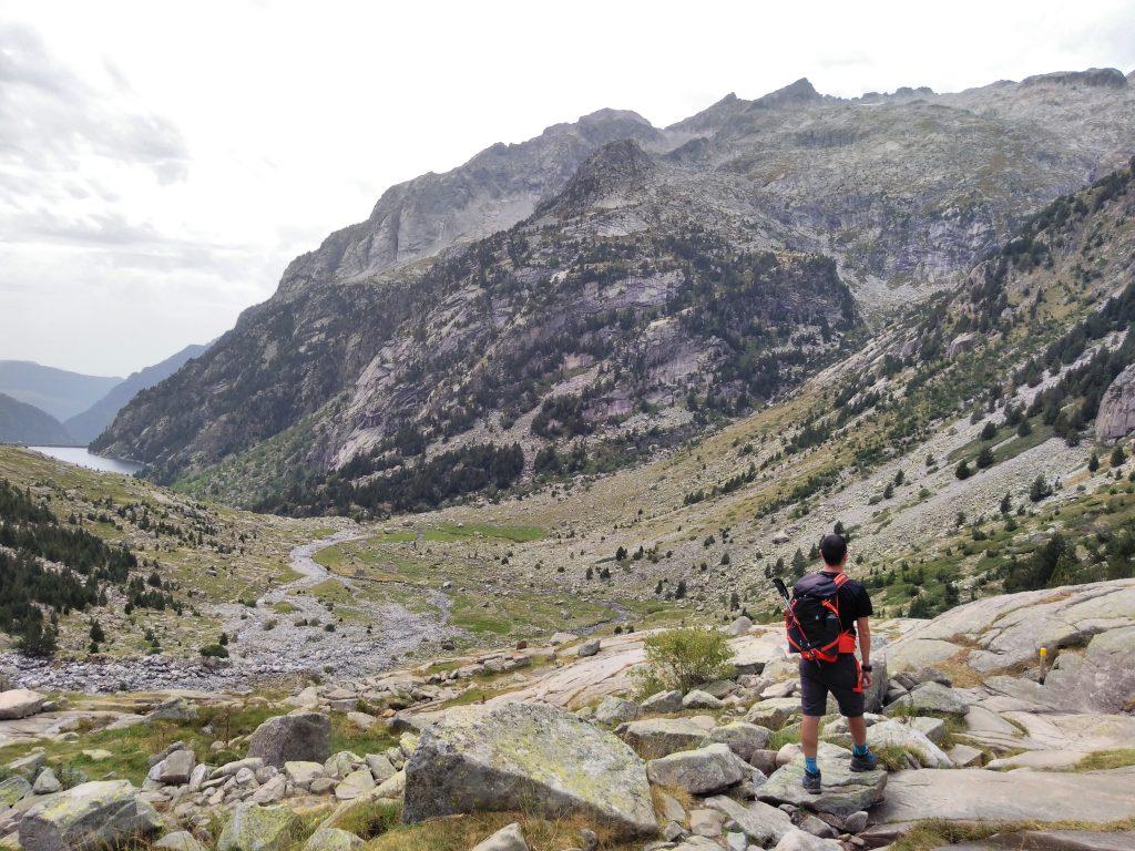 Pirineos, Ruta de la Marmota