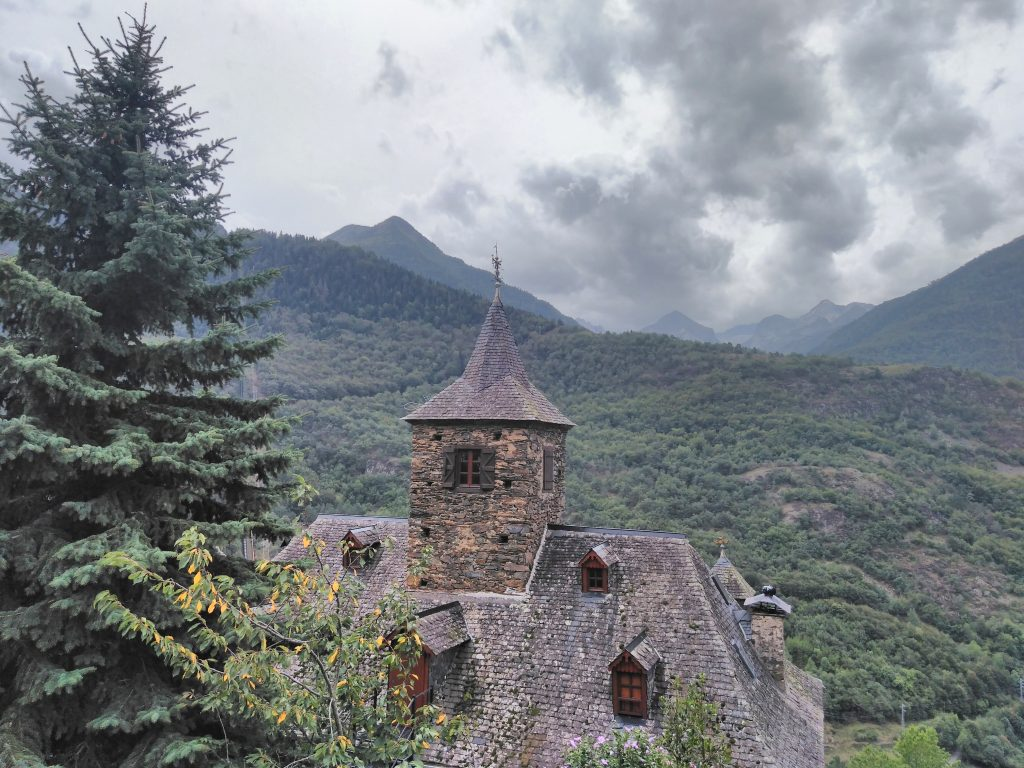 Begós, Terçon de Lairissa, Valle de Arán