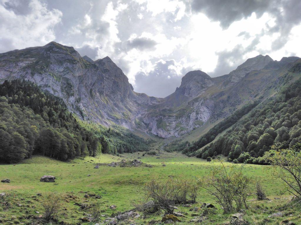 Artiga de Lin, Valle de Arán