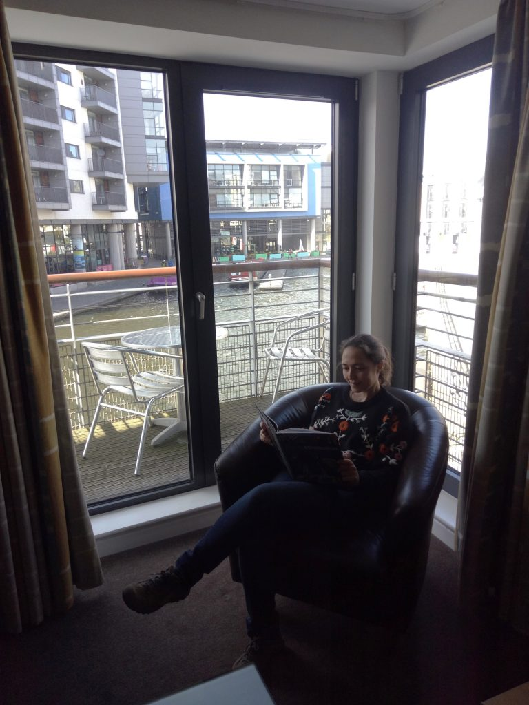 Escocia Apartamento Edimburgo