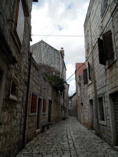 Isla de Hvar, Croacia