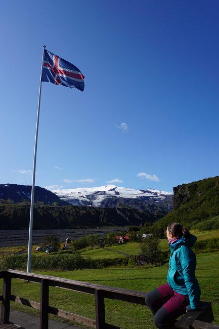 Refugio Þórsmörk