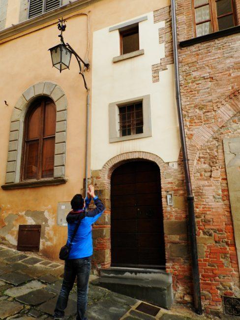 Italia Toscana Arezzo