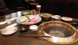 Japón, Ternera de Hida en Takayama
