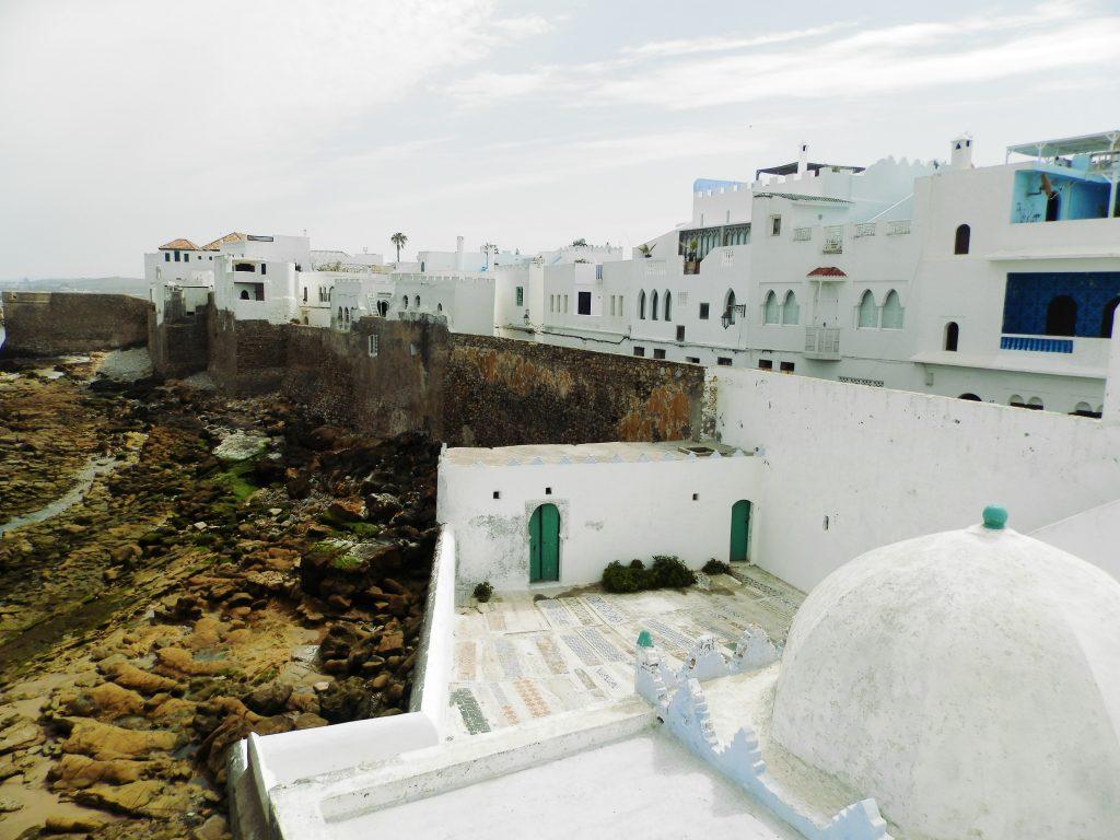 Marruecos Asilah