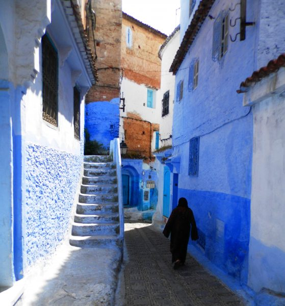 Marruecos Chefchaouen