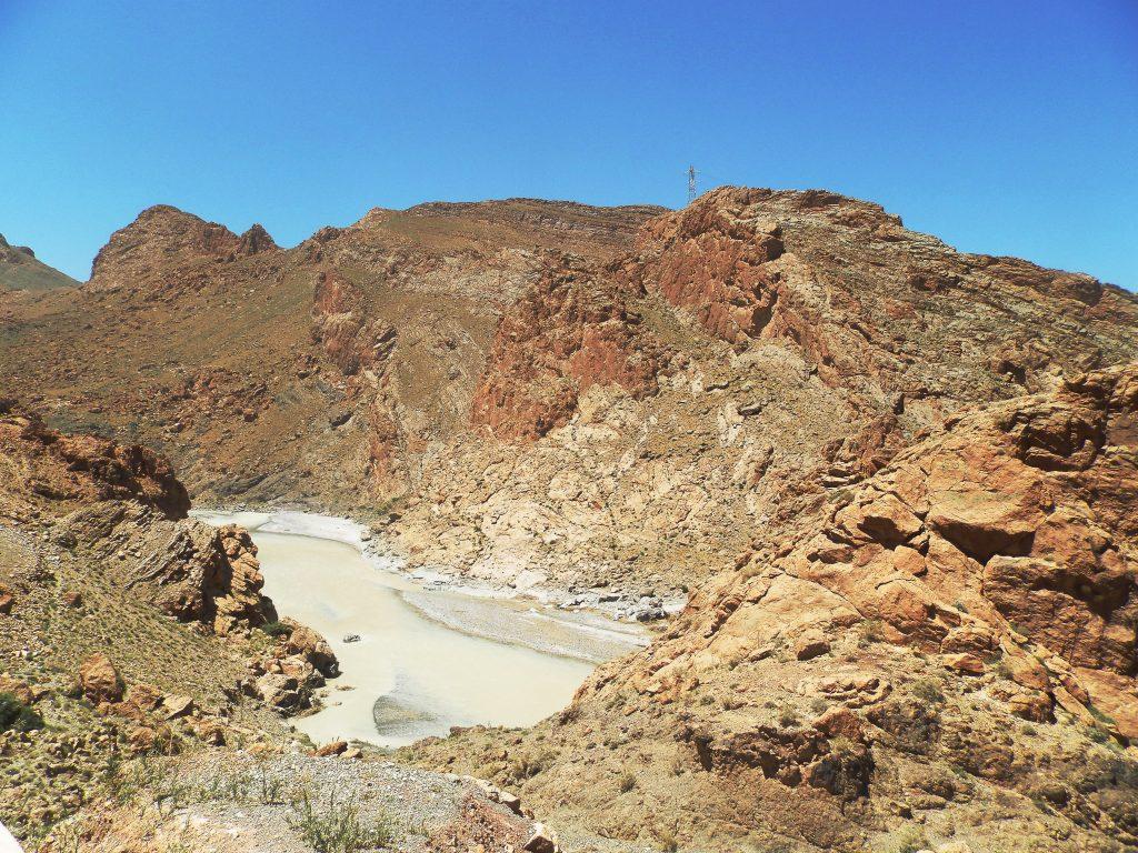 Marruecos Valle del Ziz